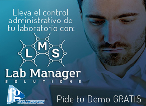 Lab Manager Solutions